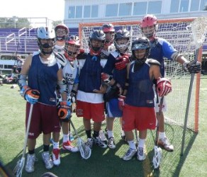 Nike Boys Lacrosse Camp At Vero Beach Sports Village Fl Kidscamps